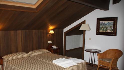 Escapada a Cazorla: 2 noches+Hotel para 2