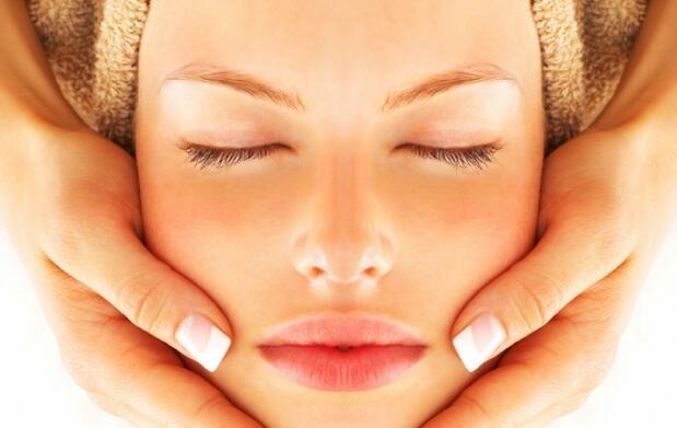 Alta cosmética para cara y cuerpo