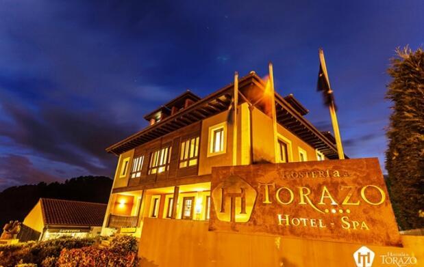 Escapada a Asturias para 2 con Spa