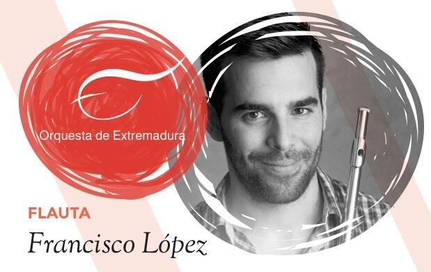 Concierto sinfónico Reencuentros, OEX en CÁCERES