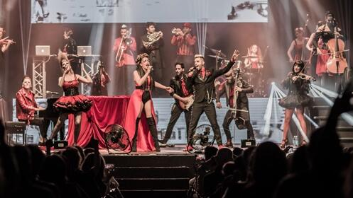 Music Has No Limits en Cáceres