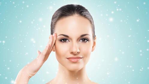 Limpieza facial con productos Germaine de Capuccini