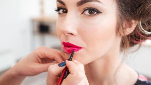 Curso online de maquillaje profesional de 250 h