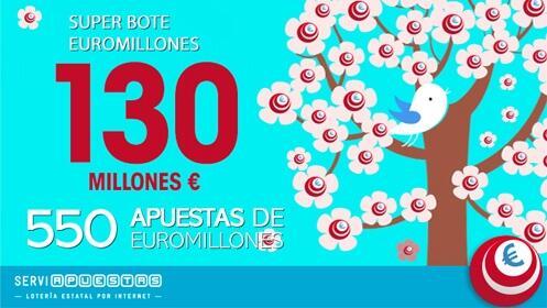 Peña Super Euro - Super Bote de Euromillones