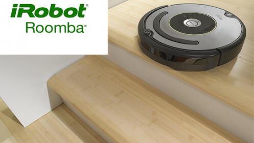 iRobot Aspirador Roomba 612