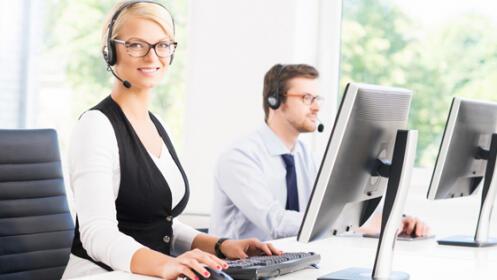 Curso de: Información y Atención al Cliente/Consumidor/Usuario