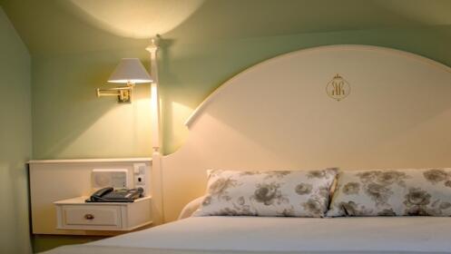 Hotel Harrison + desayuno + entradas al Guggenheim