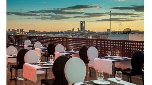 ARCOmadrid(23-25 Feb): Dos noches hotel 4* + entrada doble