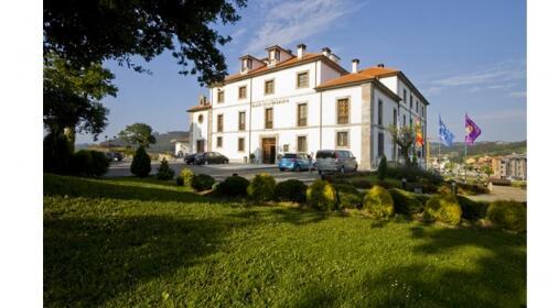 Alojamiento + Spa en Asturias