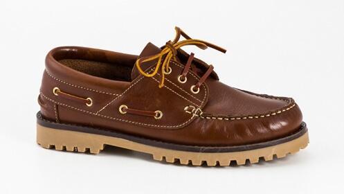 Zapatos Náuticos