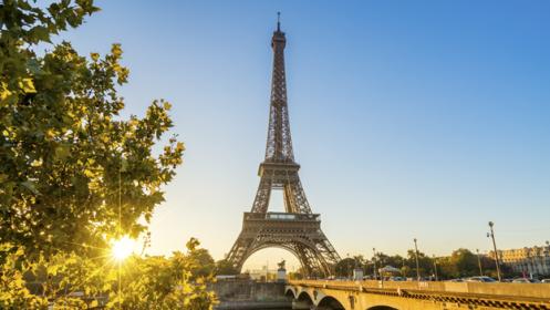 París: 2 noches en hotel + vuelo