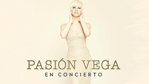 Entradas para concierto Pasión Vega - 40 quilates
