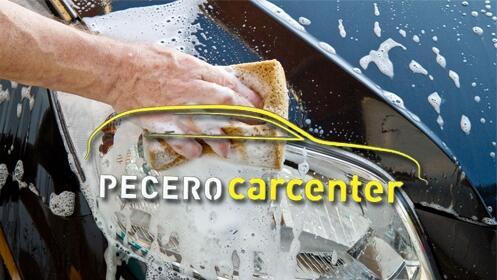 Lavado a mano con desinfección de ozono