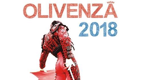 Olivenza. Novillada 2 de Marzo