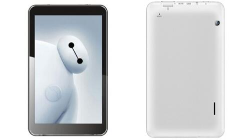 "Tablet 7"" Quad Core 1.3GHZ"