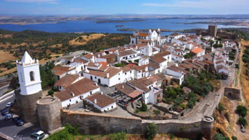 Excursión cultural a MONSARAZ Y MOURÃO (Portugal) el Sábado 27 de Octubre