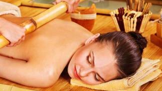Desconecta con 1 hora de masaje, es tiempo de relax!