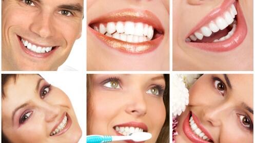 Limpieza dental + cepillo de dientes LÁCER