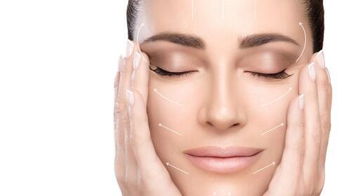 Rejuvenecimiento Facial con luz pulsada