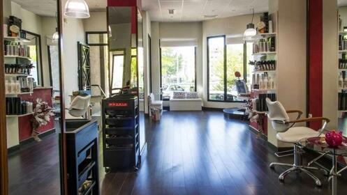 Sesión de peluquería para hombre o mujer