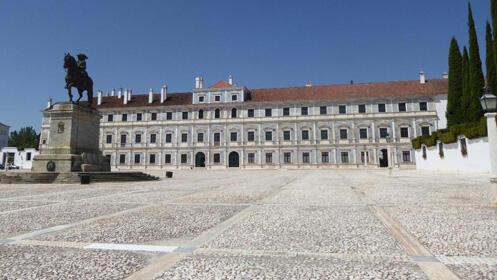 Escapada cultural a ESTREMOZ y VILA VIÇOSA (Portugal)