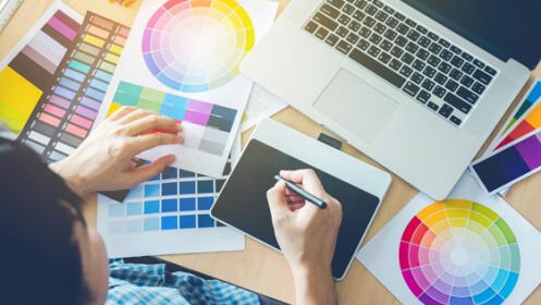 Máster en Diseño Gráfico