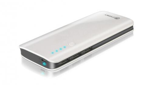 Cargador portátil PowerBank de 13000