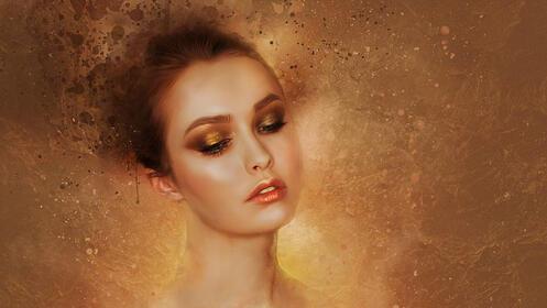 Sesión Flash facial + maquillaje