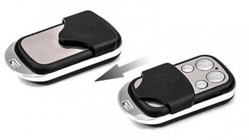 Mini mando a distancia universal garaje descuento 60 - Mando garaje universal ...