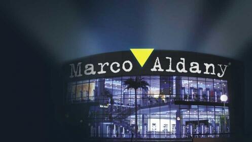 Sesión de Peluquería en Marco Aldany