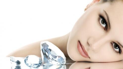 Limpieza en profundidad con punta de diamante
