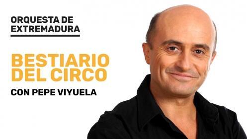 Ciclo en Familia, OEX y Pepe Viyuela. Cáceres