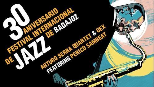 Oex Concierto de Jazz sinfónico en Badajoz