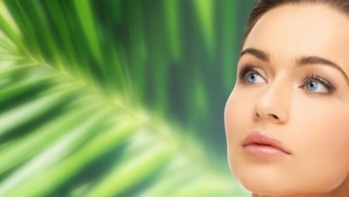 Luminosidad espectacular en tu rostro, vitamina C + té verde