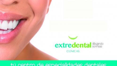 Limpieza dental con técnica de ultrasonido