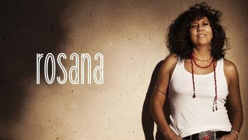Entradas para el concierto de Rosana, en Badajoz