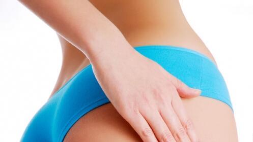 Sesión Deep Slim, última tecnología en remodelación corporal